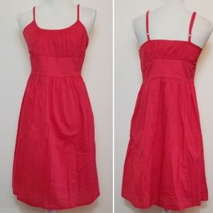 GAP Dresses - GAP Coral Summer Dress